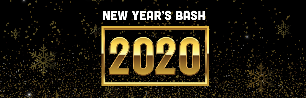 New Years Bash!