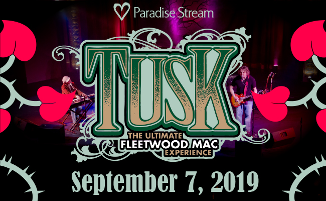 Tusk – The Ultimate Fleetwood Mac Experience