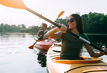 Best Springtime Activities in the Pocono Mountains