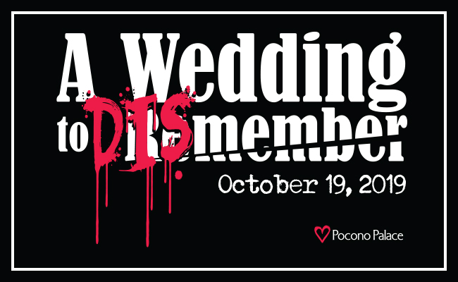 A Wedding to Dismember