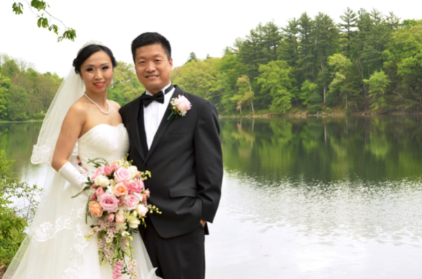 Free Elopement Packages in PA? Only at Cove Haven