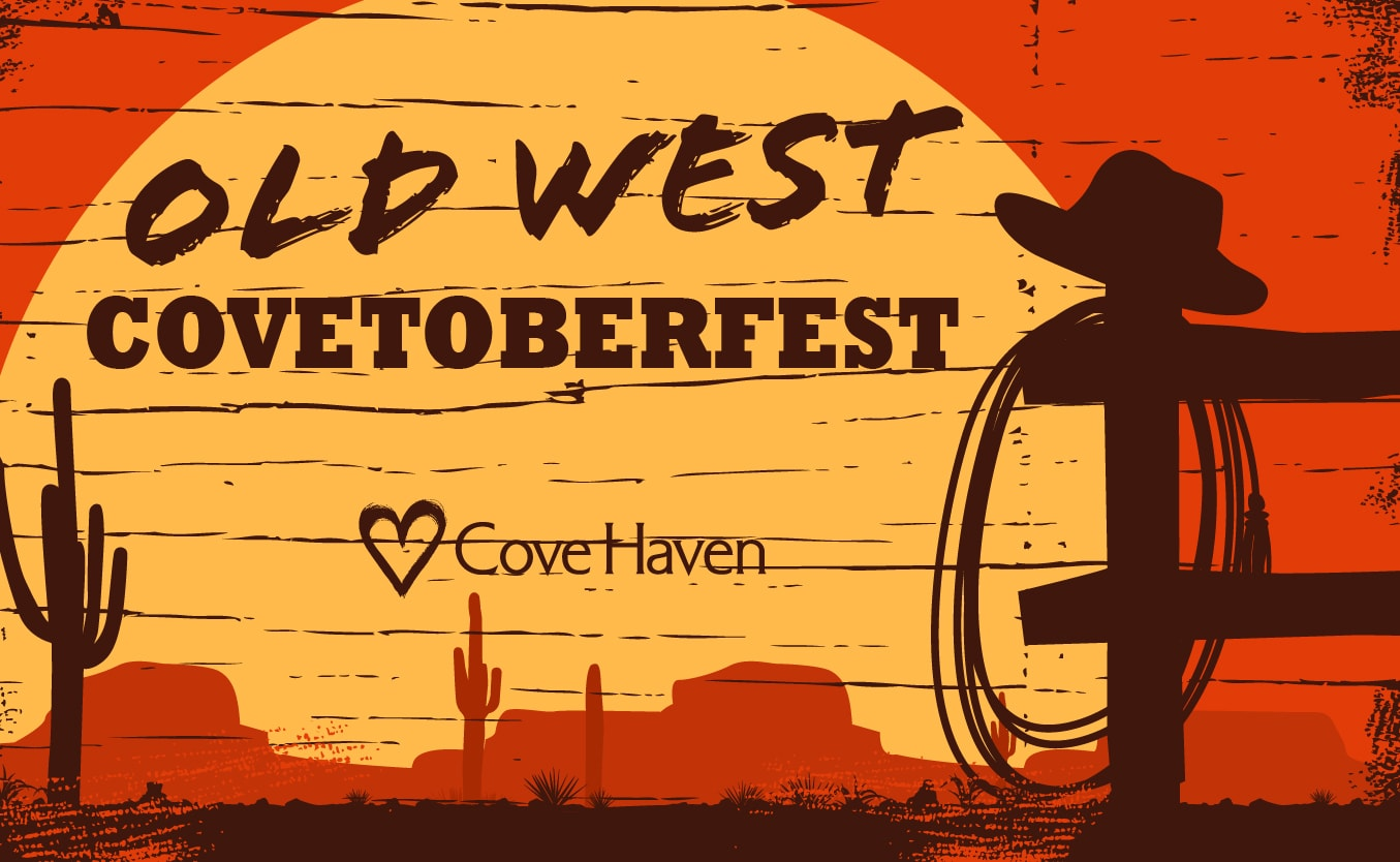 Old West Covetoberfest